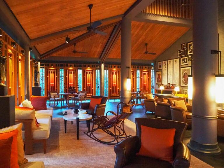 Amanoi 18 768x576 - REVIEW - Amanoi : Mountain / Ocean Pool Villa