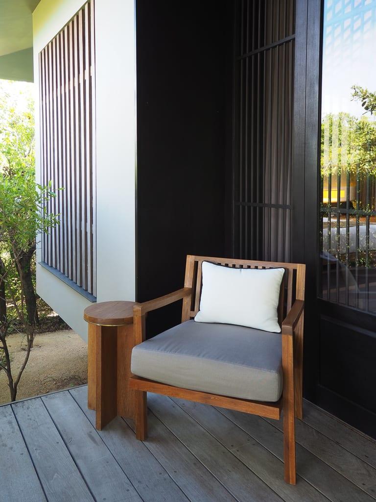 Amanoi 28 - REVIEW - Amanoi : Mountain / Ocean Pool Villa