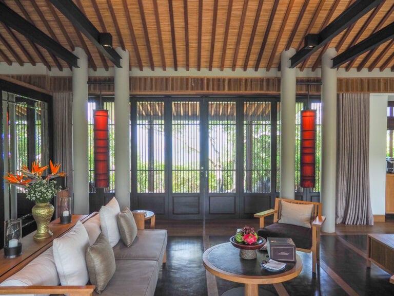 Amanoi 29 768x576 - REVIEW - Amanoi : Mountain / Ocean Pool Villa
