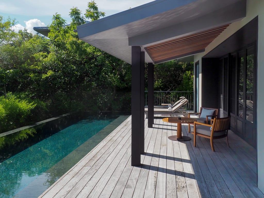 Amanoi 64 - REVIEW - Amanoi : Mountain / Ocean Pool Villa
