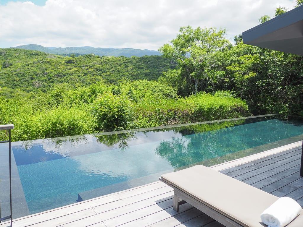 Amanoi 65 - REVIEW - Amanoi : Mountain / Ocean Pool Villa