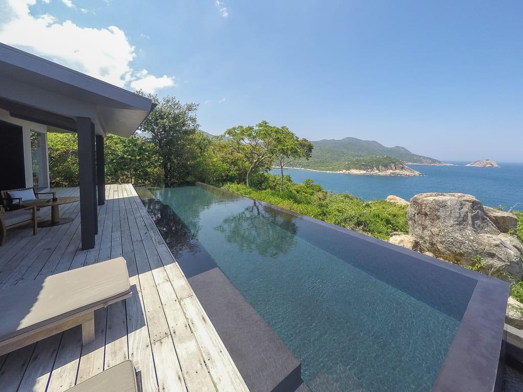 Amanoi 67 - REVIEW - Amanoi : Mountain / Ocean Pool Villa