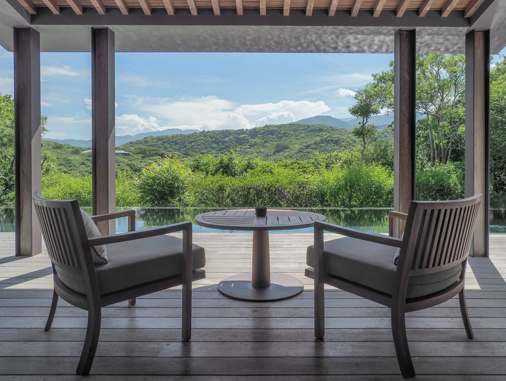 Amanoi 74 - REVIEW - Amanoi : Mountain / Ocean Pool Villa