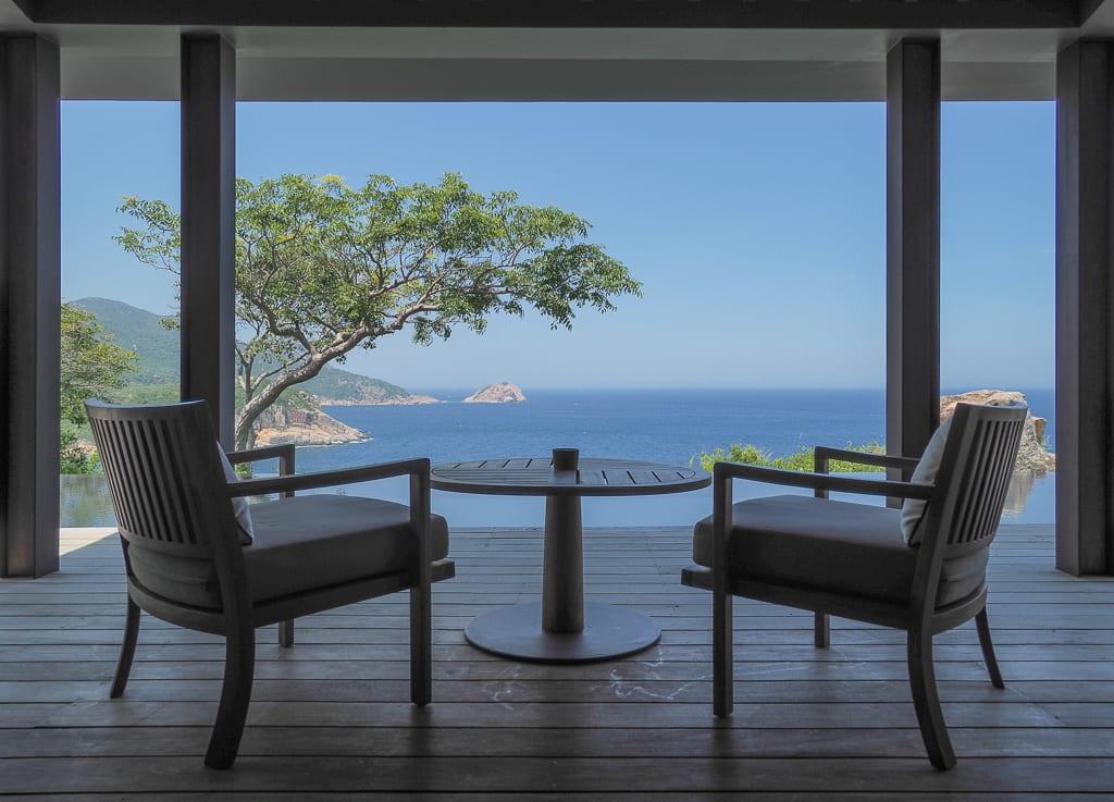 Amanoi 75 - REVIEW - Amanoi : Mountain / Ocean Pool Villa
