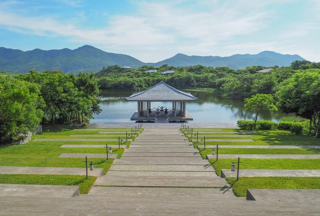 Amanoi 76 - REVIEW - Amanoi : Mountain / Ocean Pool Villa