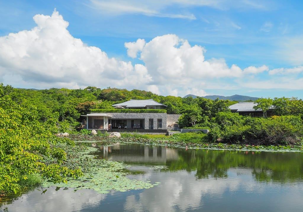 Amanoi 77 - REVIEW - Amanoi : Mountain / Ocean Pool Villa