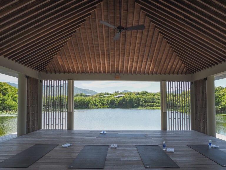 Amanoi 78 768x576 - REVIEW - Amanoi : Mountain / Ocean Pool Villa