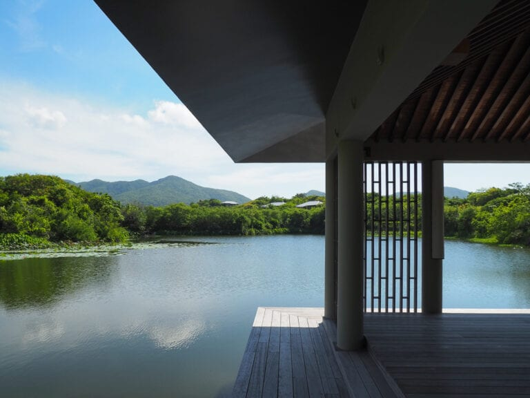 Amanoi 79 768x576 - REVIEW - Amanoi : Mountain / Ocean Pool Villa