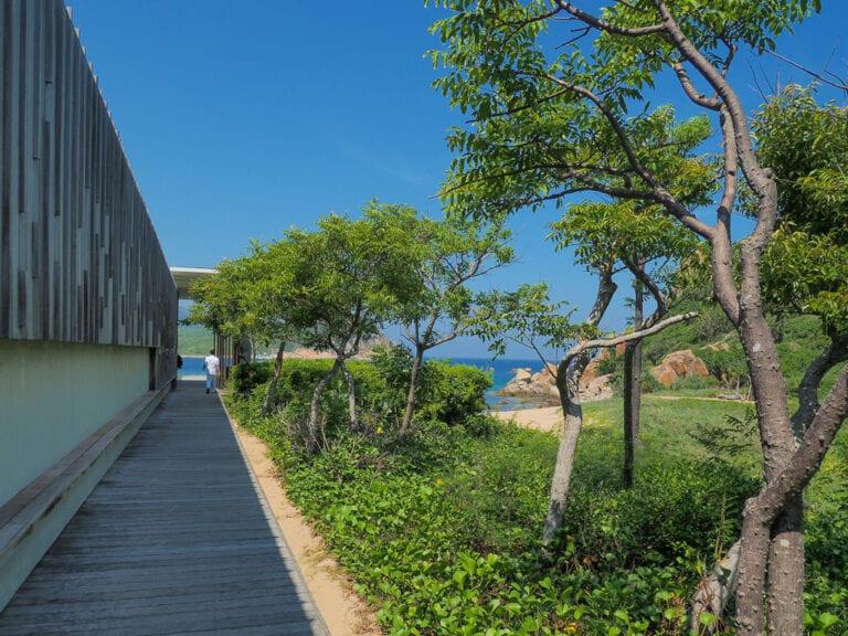Amanoi 89 768x576 - REVIEW - Amanoi : Mountain / Ocean Pool Villa