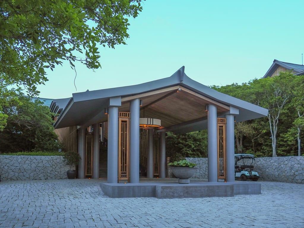 Amanoi 9 - REVIEW - Amanoi : Mountain / Ocean Pool Villa