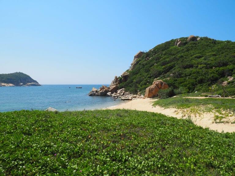 Amanoi 91 768x576 - REVIEW - Amanoi : Mountain / Ocean Pool Villa