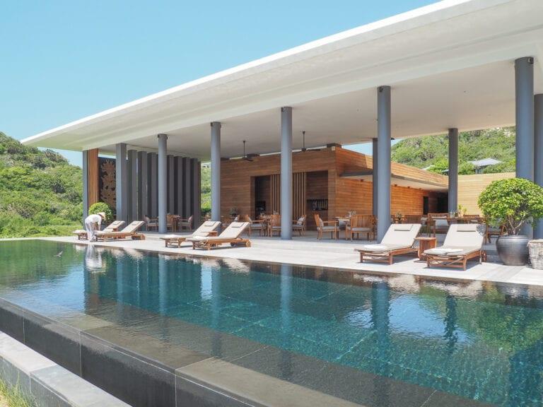 Amanoi 92 768x576 - REVIEW - Amanoi : Mountain / Ocean Pool Villa