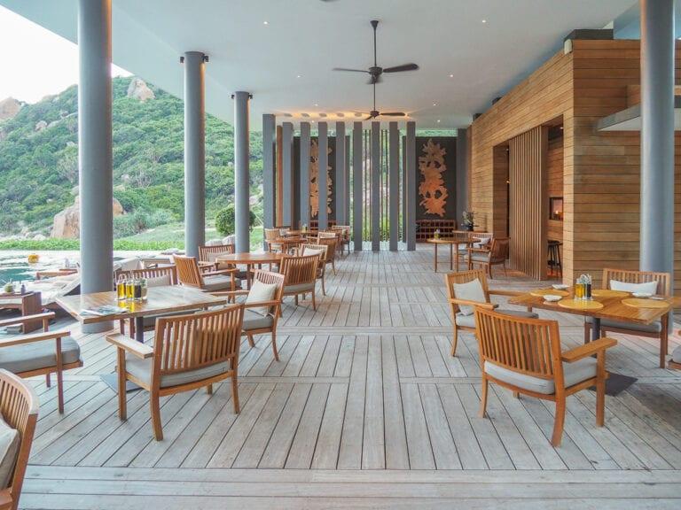 Amanoi 94 768x576 - REVIEW - Amanoi : Mountain / Ocean Pool Villa
