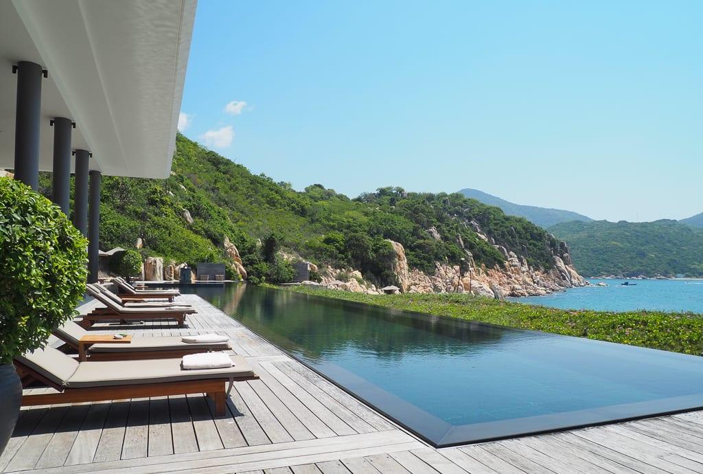 Amanoi 97 - REVIEW - Amanoi : Mountain / Ocean Pool Villa