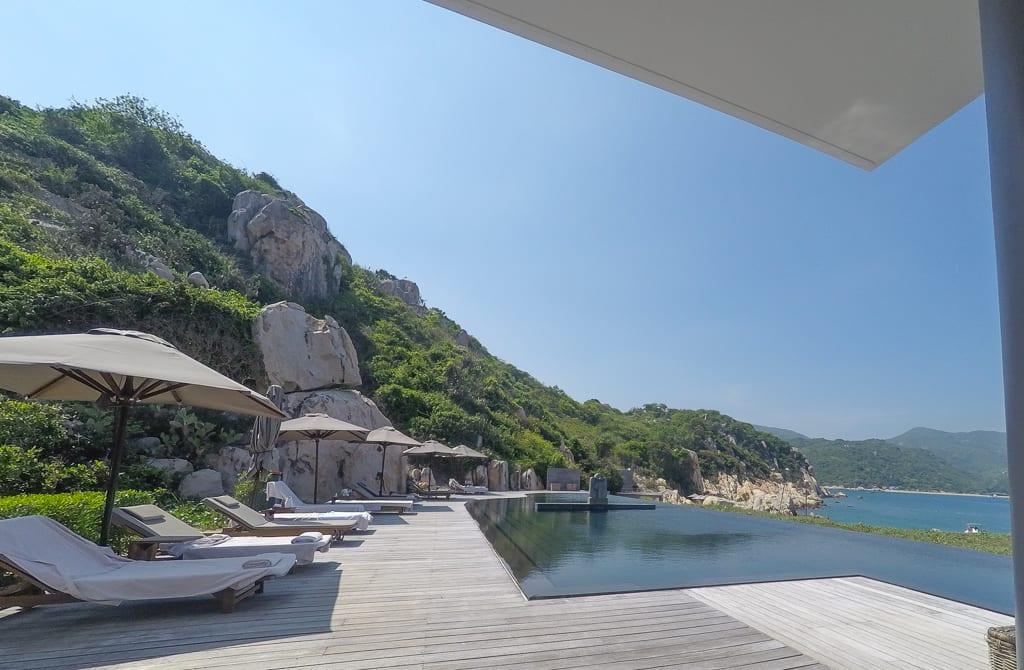 Amanoi 98 - REVIEW - Amanoi : Mountain / Ocean Pool Villa