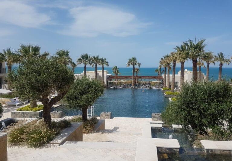 FS Tunis 106 768x531 - REVIEW - Four Seasons Tunis : Premier Room