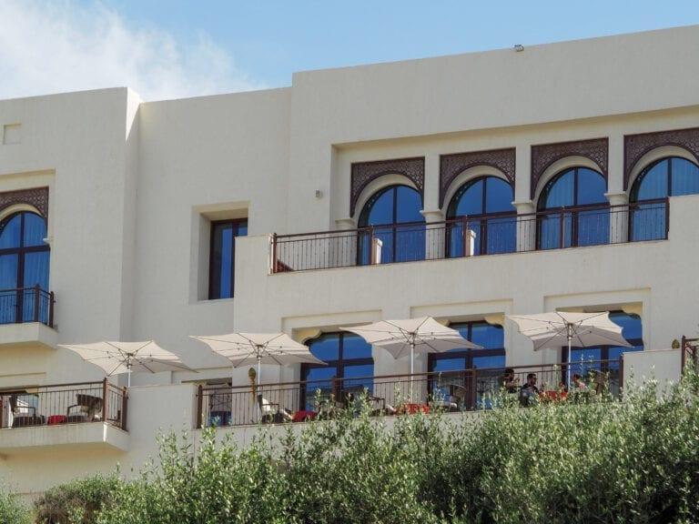 FS Tunis 111 768x576 - REVIEW - Four Seasons Tunis : Premier Room