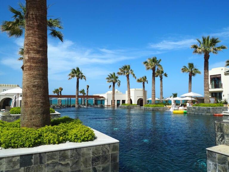 FS Tunis 113 768x576 - REVIEW - Four Seasons Tunis : Premier Room