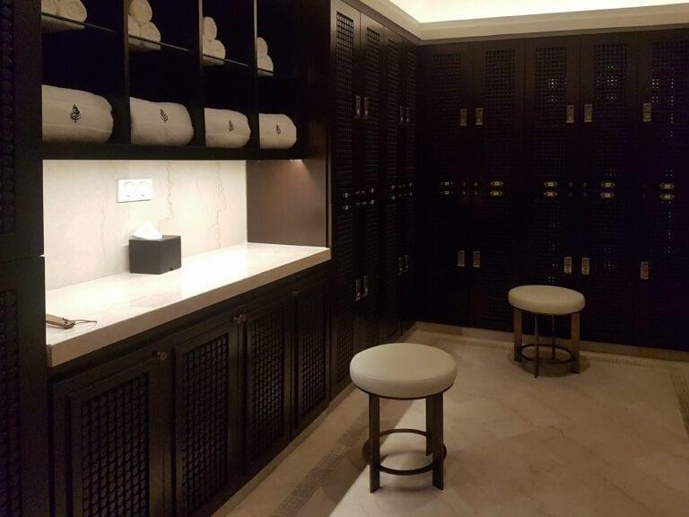 FS Tunis 114 768x576 - REVIEW - Four Seasons Tunis : Premier Room
