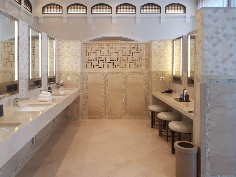 FS Tunis 115 768x576 - REVIEW - Four Seasons Tunis : Premier Room