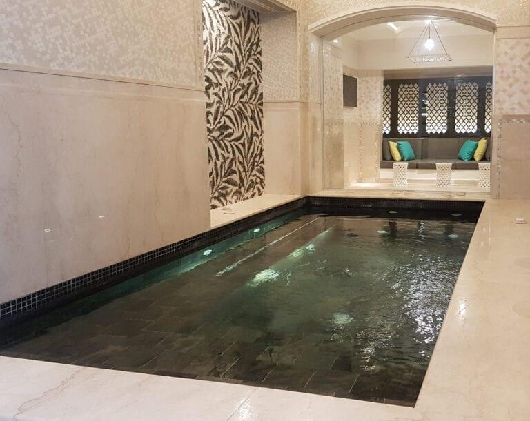 FS Tunis 121 768x611 - REVIEW - Four Seasons Tunis : Premier Room
