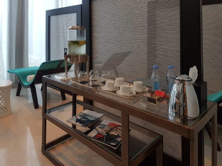 FS Tunis 124 768x576 - REVIEW - Four Seasons Tunis : Premier Room