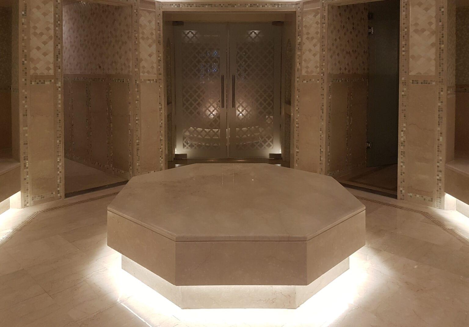 FS Tunis 125 1536x1072 - REVIEW - Four Seasons Tunis : Premier Room