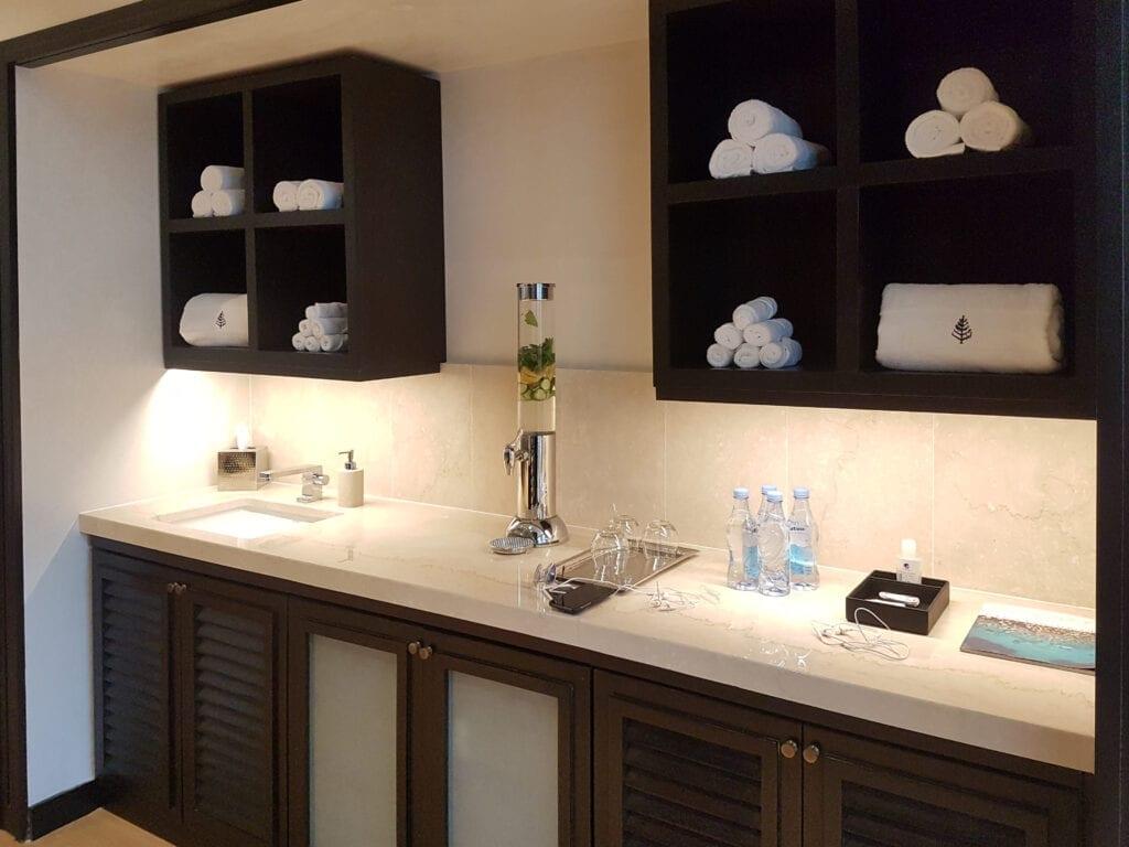 FS Tunis 126 1024x768 - REVIEW - Four Seasons Tunis : Premier Room