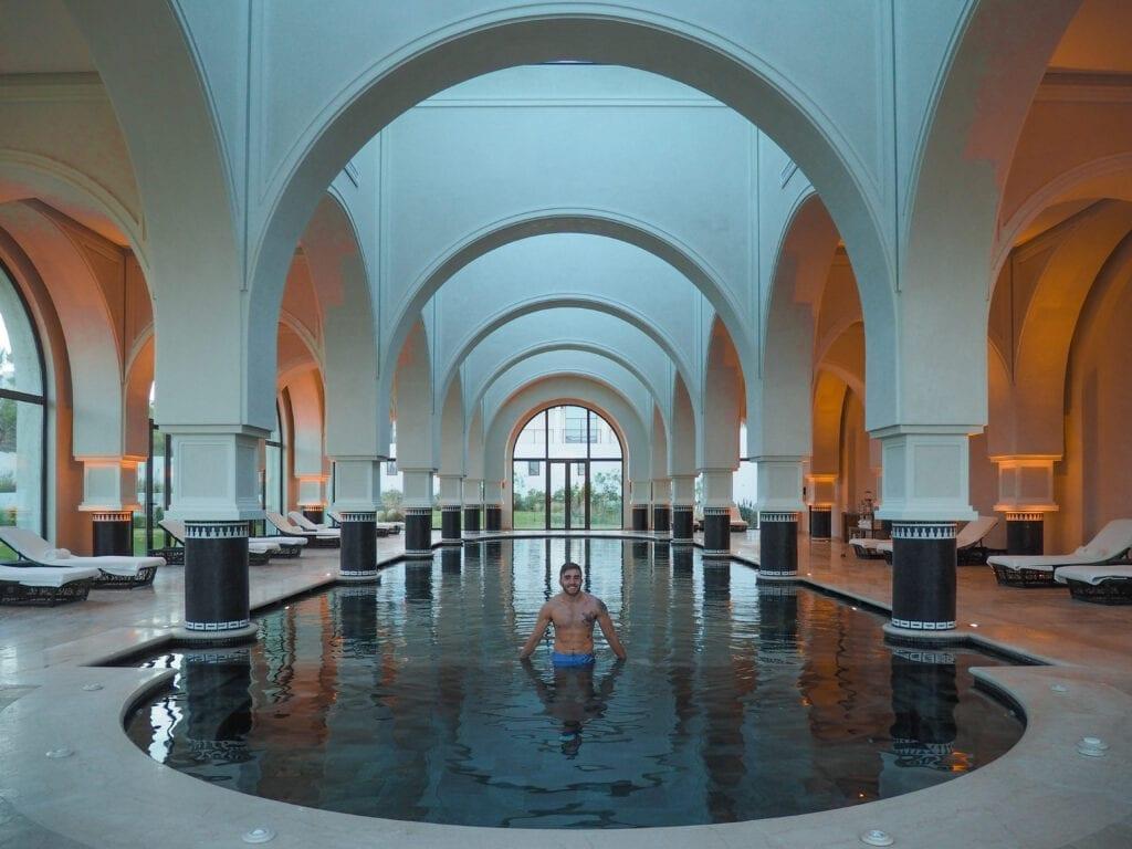 FS Tunis 136 1024x768 - REVIEW - Four Seasons Tunis : Premier Room