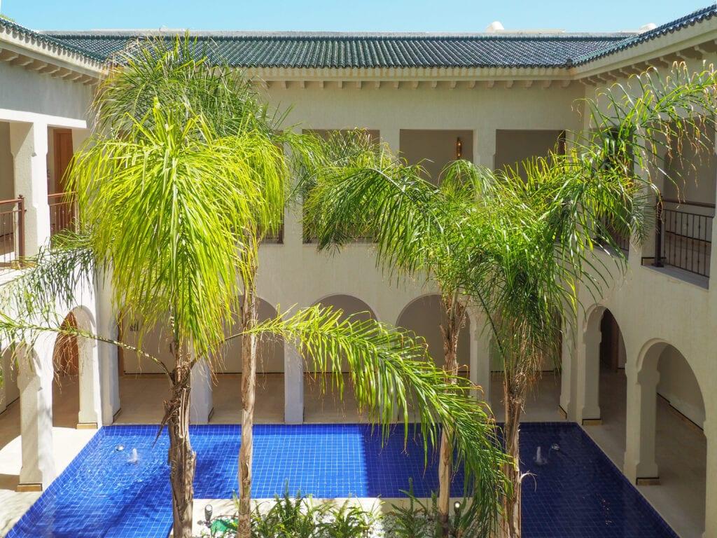 FS Tunis 14 1024x768 - REVIEW - Four Seasons Tunis : Premier Room