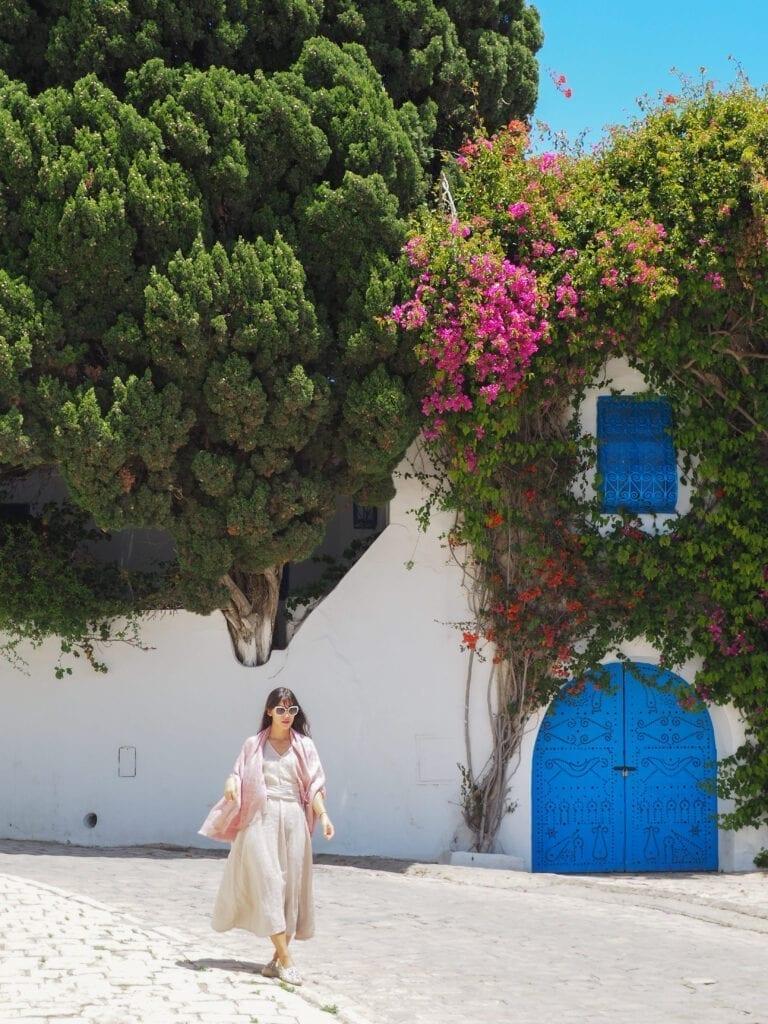 FS Tunis 141 768x1024 - REVIEW - Four Seasons Tunis : Premier Room