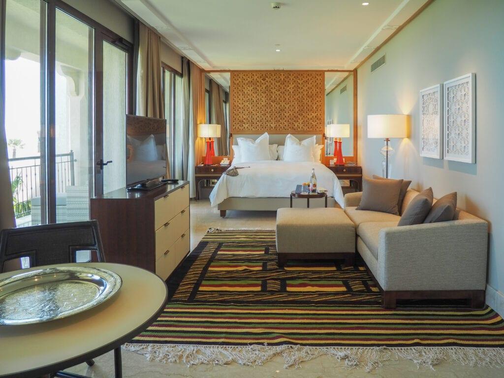 FS Tunis 17 1024x768 - REVIEW - Four Seasons Tunis : Premier Room