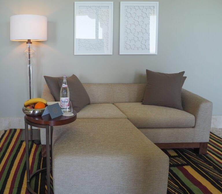 FS Tunis 18 768x671 - REVIEW - Four Seasons Tunis : Premier Room