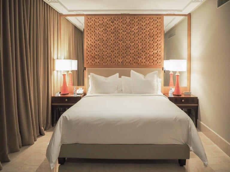 FS Tunis 19 768x576 - REVIEW - Four Seasons Tunis : Premier Room