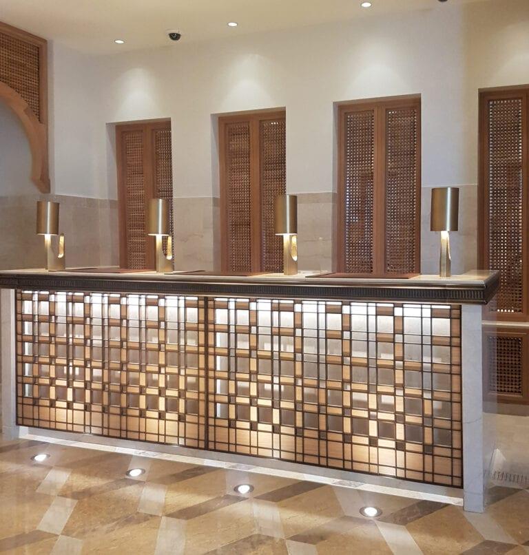 FS Tunis 3 768x806 - REVIEW - Four Seasons Tunis : Premier Room