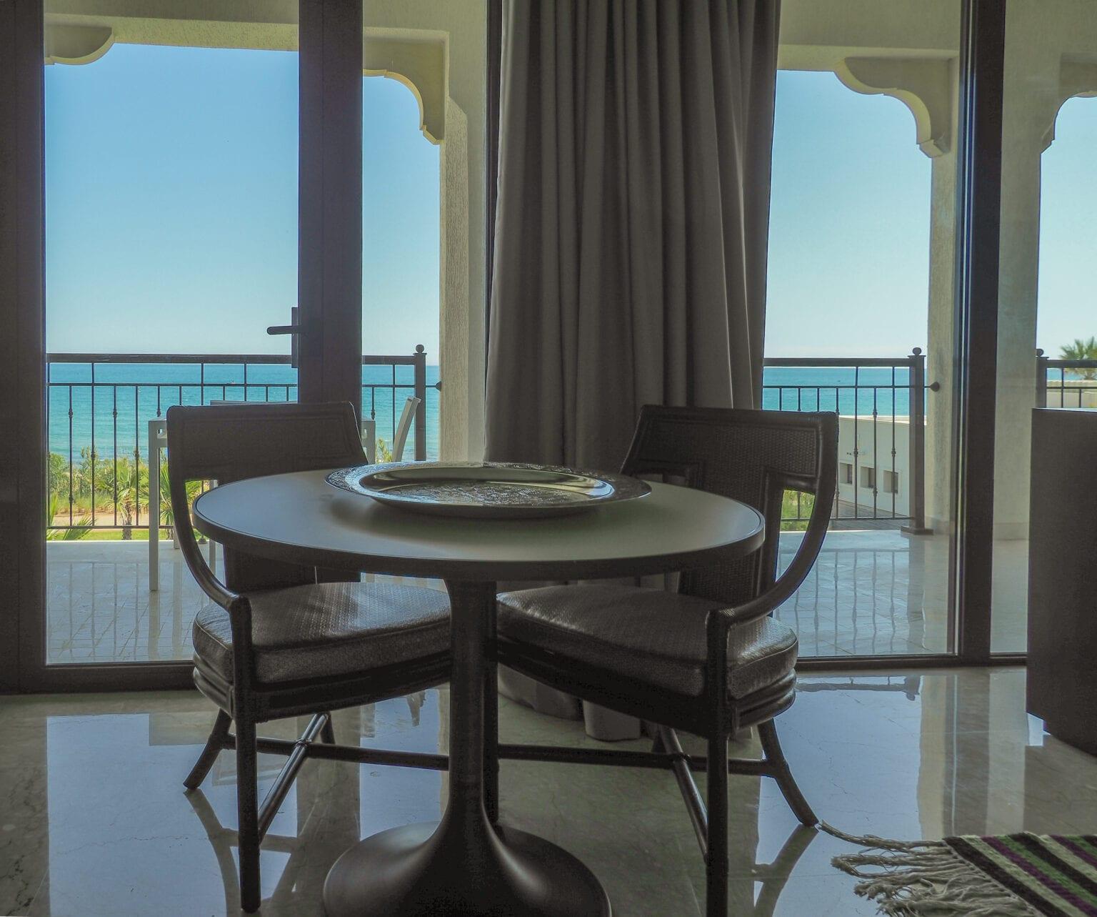 FS Tunis 38 1536x1283 - REVIEW - Four Seasons Tunis : Premier Room