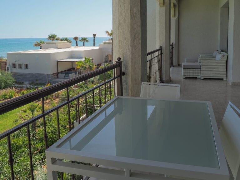 FS Tunis 39 768x576 - REVIEW - Four Seasons Tunis : Premier Room