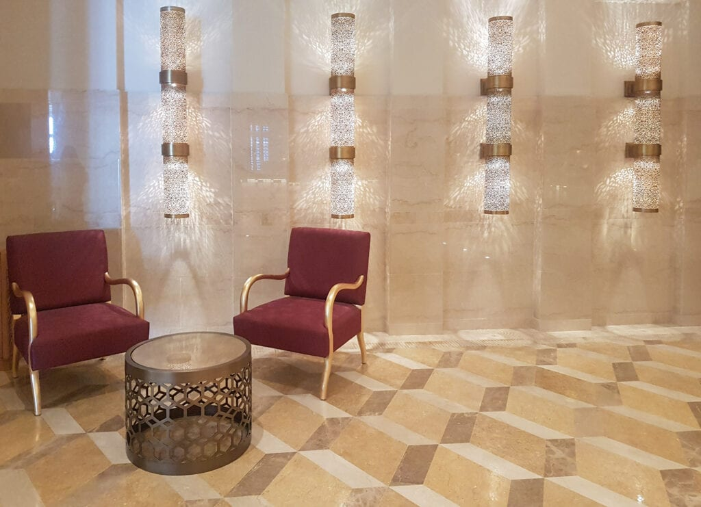 FS Tunis 4 1024x741 - REVIEW - Four Seasons Tunis : Premier Room