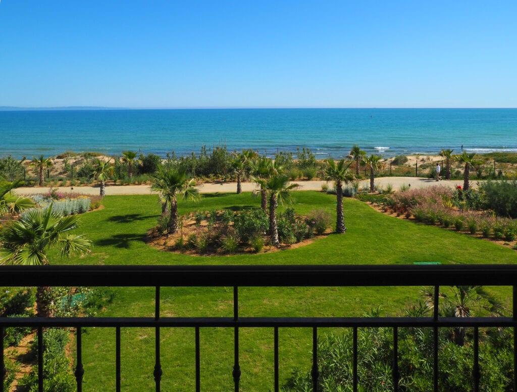 FS Tunis 40 1024x776 - REVIEW - Four Seasons Tunis : Premier Room