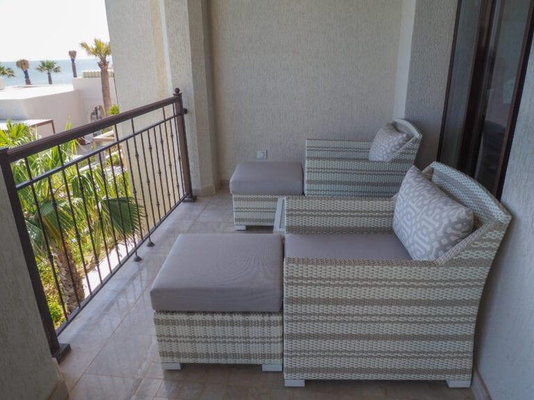 FS Tunis 41 768x576 - REVIEW - Four Seasons Tunis : Premier Room