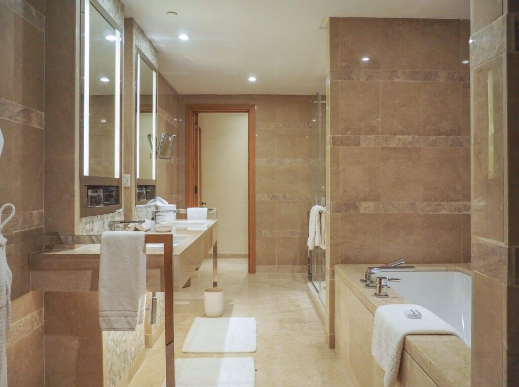 FS Tunis 42 1024x764 - REVIEW - Four Seasons Tunis : Premier Room