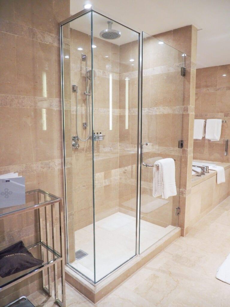 FS Tunis 45 768x1024 - REVIEW - Four Seasons Tunis : Premier Room