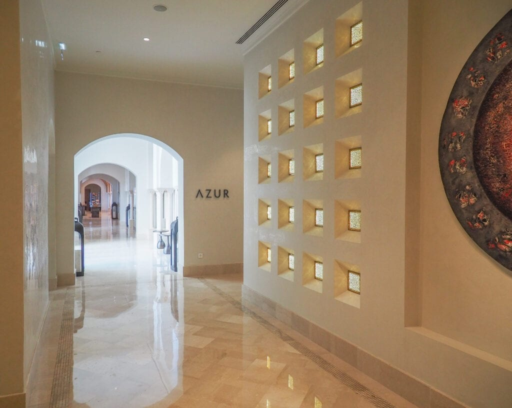 FS Tunis 56 1024x816 - REVIEW - Four Seasons Tunis : Premier Room