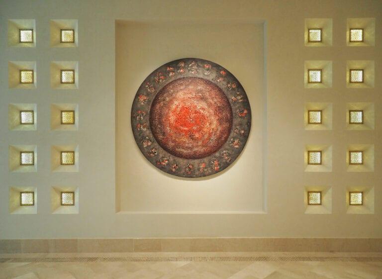 FS Tunis 6 768x561 - REVIEW - Four Seasons Tunis : Premier Room