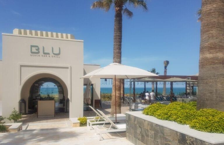 FS Tunis 85 768x498 - REVIEW - Four Seasons Tunis : Premier Room