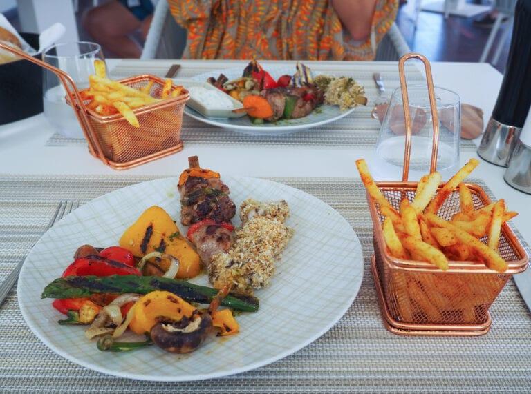 FS Tunis 87 768x571 - REVIEW - Four Seasons Tunis : Premier Room