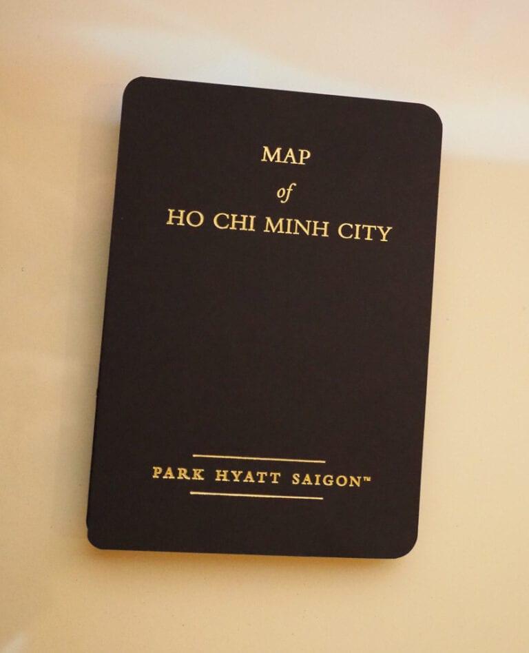 PH Saigon 7 768x948 - REVIEW - Park Hyatt Saigon : Deluxe King (w. Pool Access)