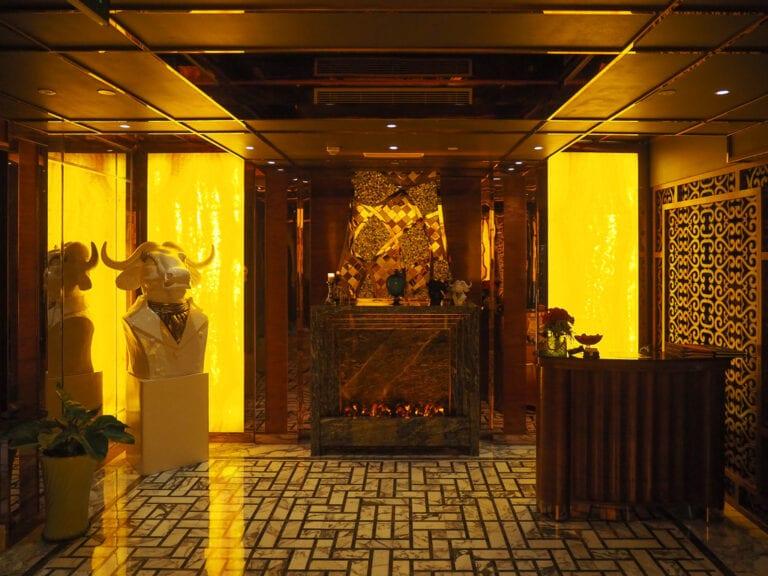 Reverie Saigon 132 768x576 - REVIEW - The Reverie Saigon : Junior suite