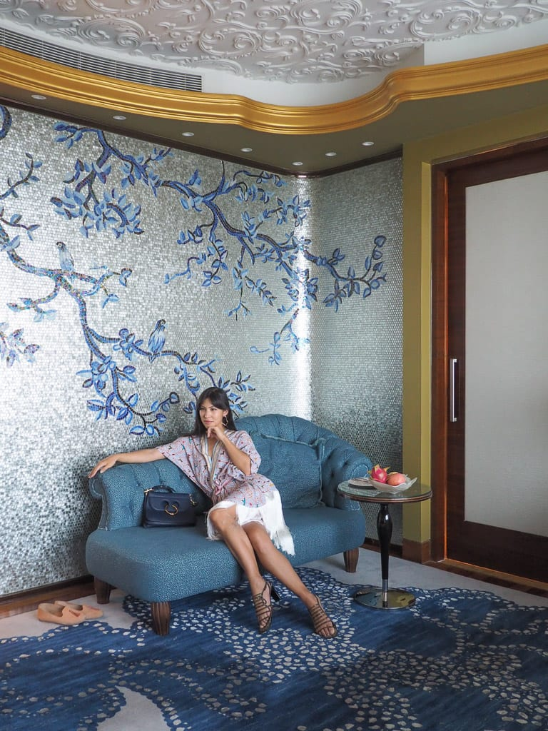 Reverie Saigon 29 - REVIEW - The Reverie Saigon : Junior suite