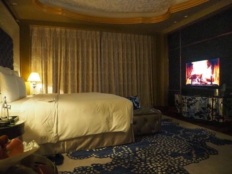 Reverie Saigon 61 768x576 - REVIEW - The Reverie Saigon : Junior suite